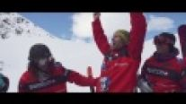 Backcountry Slopestyle Highlights - Swatch Skiers Cup 2014