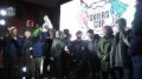 "Zermatt ""AAA"" / Day 6 - Swatch Skiers Cup 2014"